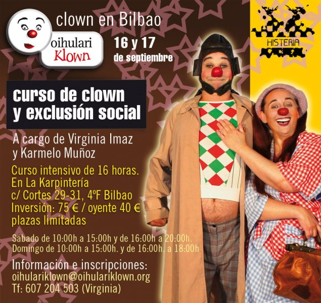 clown sept17