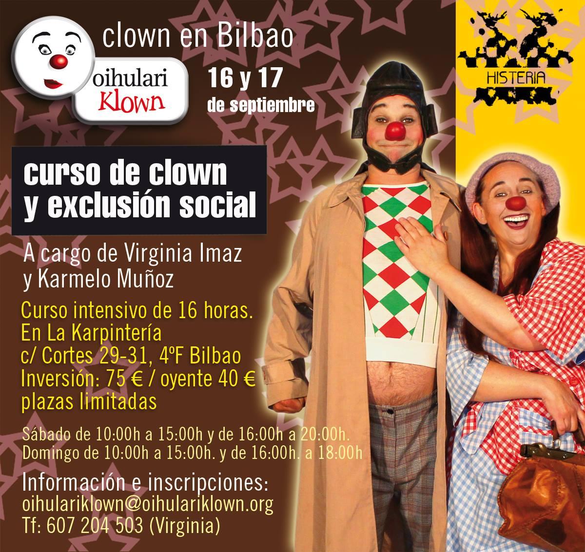 clown sept17