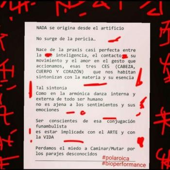 #bioperformance #saluDarte #polaroica (6)