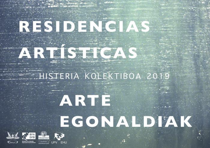 CartelResidenciaHisteria_2019